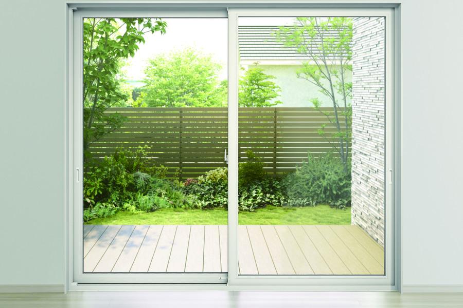 樹脂窓「APW430」