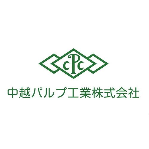 中越パルプ工業株式会社