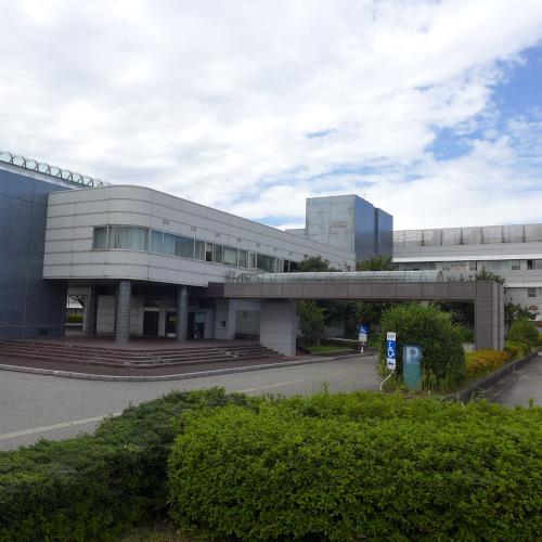 富山県産業技術研究開発センター